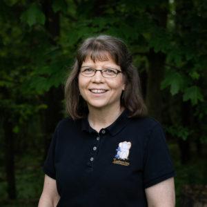 photo of Barbara Longenecker