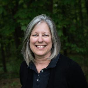 photo of Pamela Ament