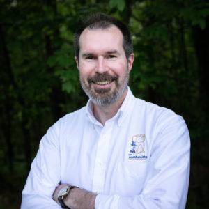 photo of Richard Gaston
